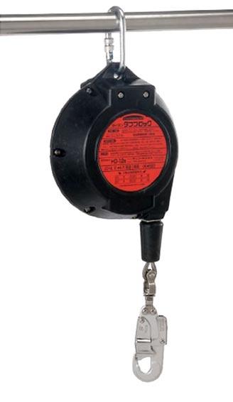安全タフブロック 12m HD-12