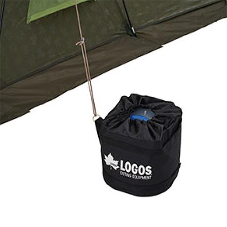ロゴスタープ用 テントウエイトバッグ(4PCS)