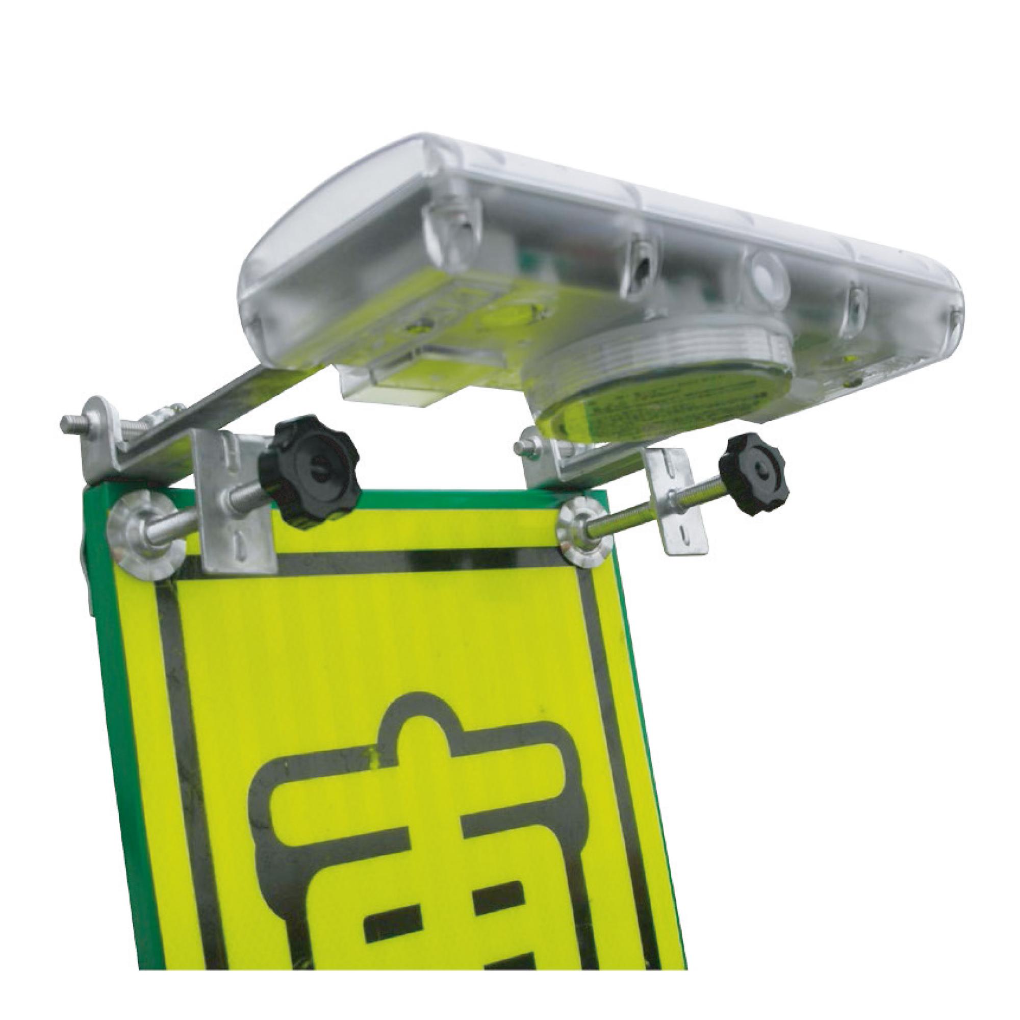 モーションECOライトスリム人感センサー付照明灯